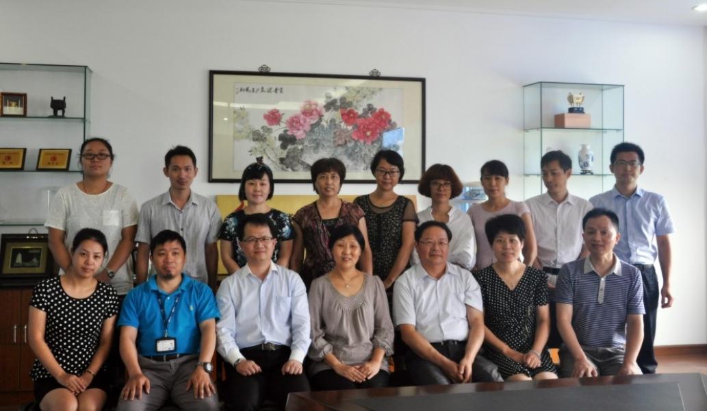 香港标准及检定中心(STC)全面收购常州电子所入驻江苏常州