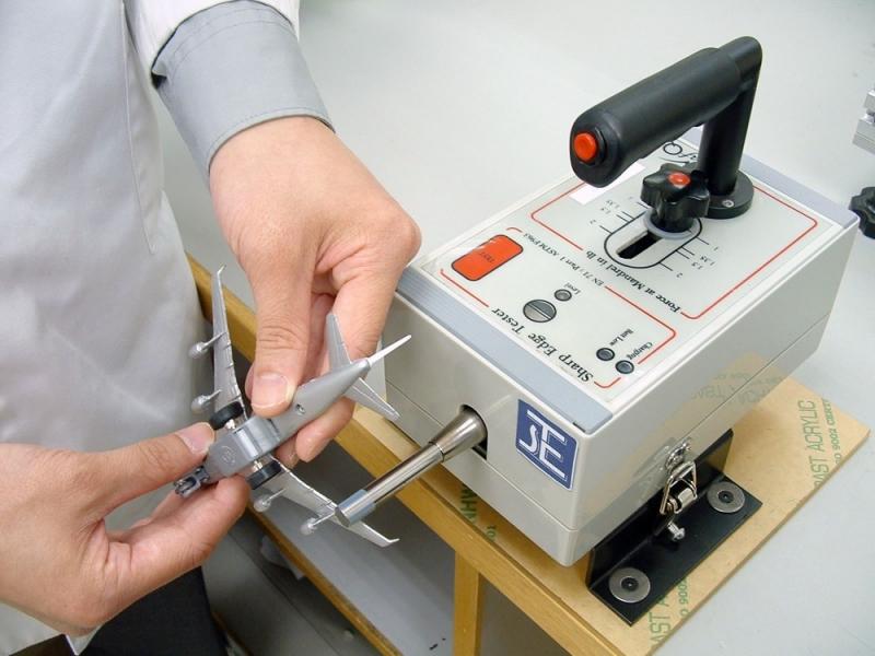 东莞标检成功成为3C认证指定实验室
