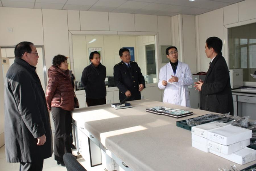 STC investigated Harbin