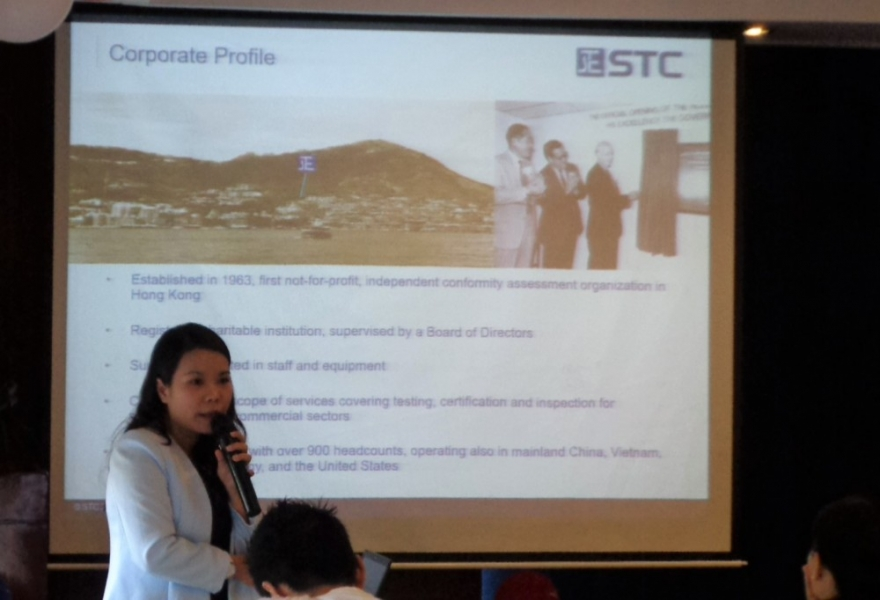 What are PFCs?  How STC (Vietnam) work together with Adidas Group to introduce Adidas's new PFC-free policy to the supply chain in Vietnam?