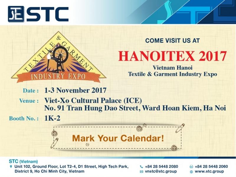 HANOITEX 2017