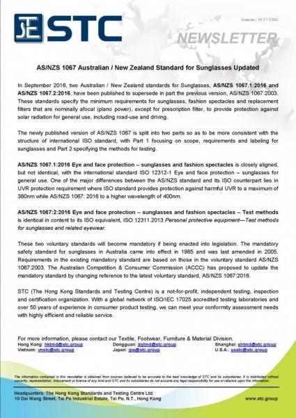 TMD 1702_Australian Standard for Sunglasses Updated.jpg