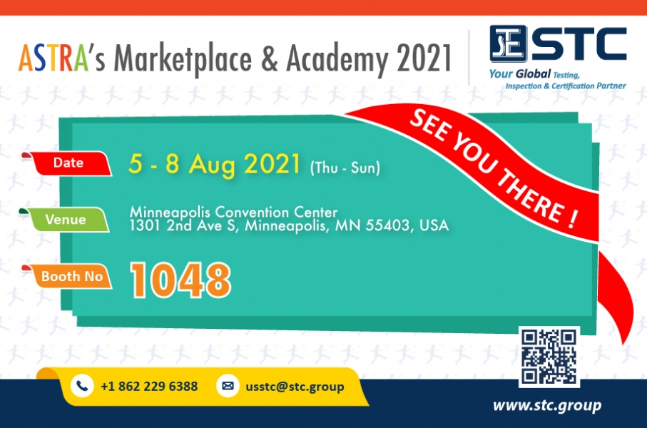 STC, ASTRA's Marketplace & Academy 2021