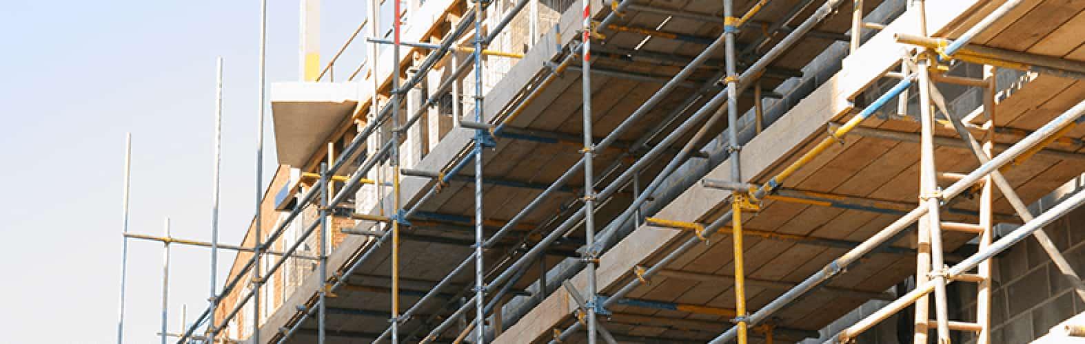 STC, 建筑材料测试