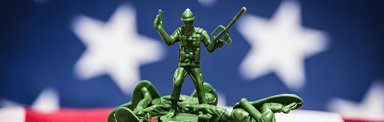 STC Group, An toàn đồ chơi của Mỹ,