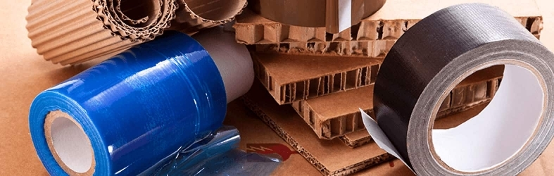 STC Group, Paper, Packing & Product Materials Testing
